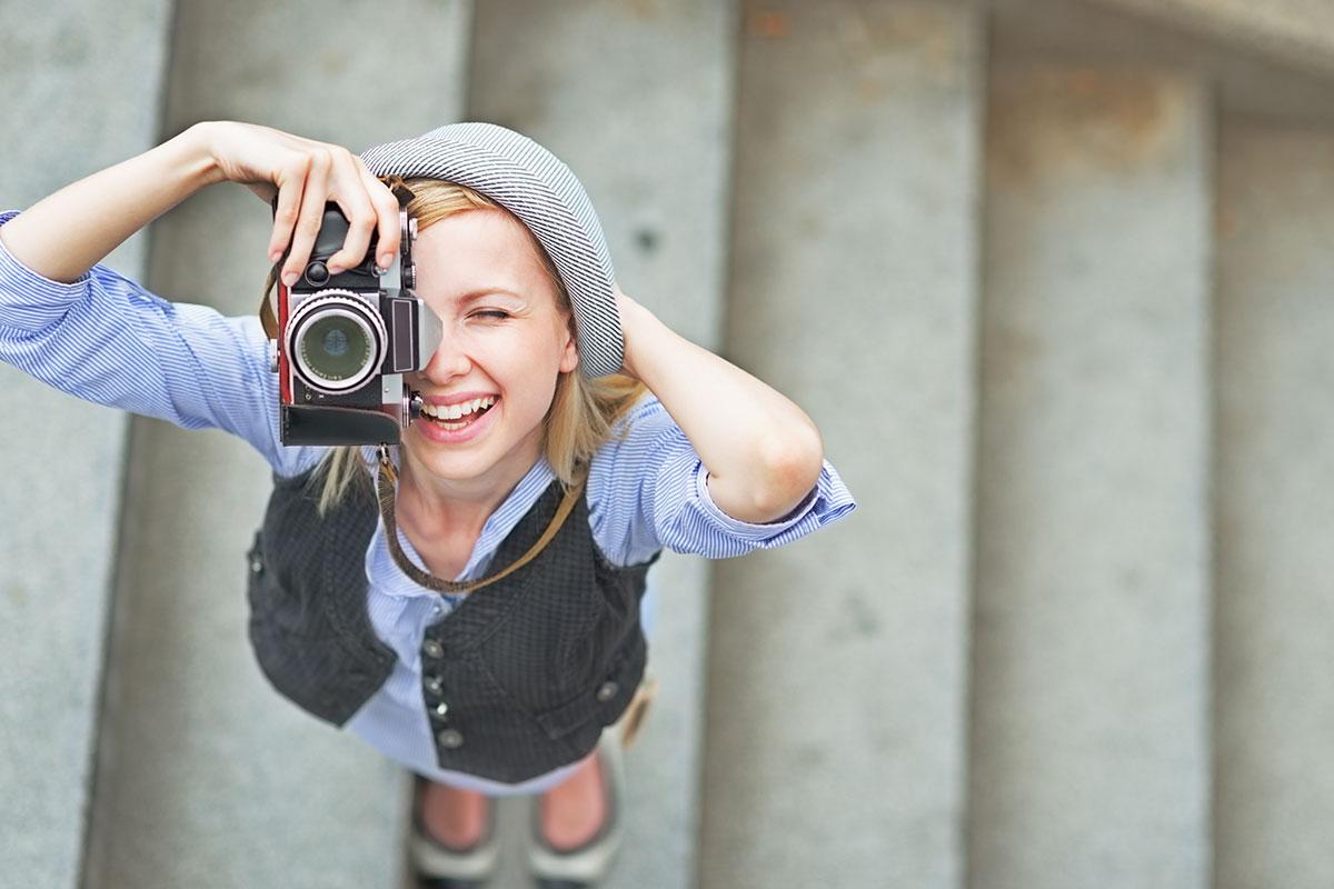 Jak si vybrat toho nejlepšího fotografa?